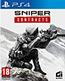 Sniper Ghost Warrior: contracts PS4 - PlayStation 4