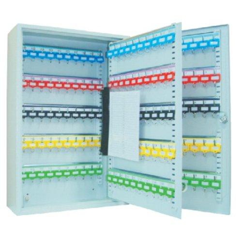 Schlüsselkasten/Schlüsselschrank SD200, 200 Haken, 550x380x140