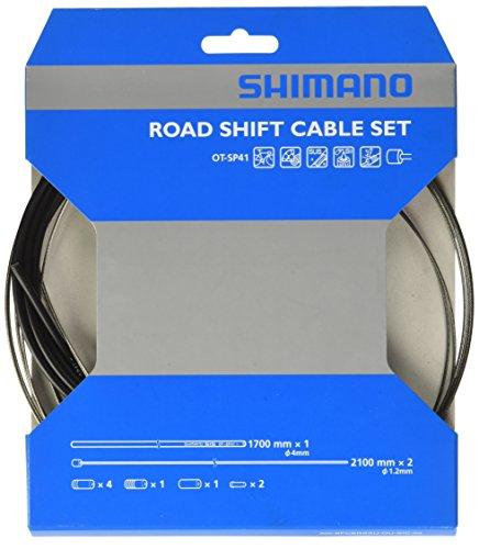 Shimano Schaltzugset Rennrad, Y-60098022