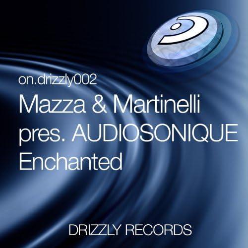 Mazza, Martinelli, Audiosonique