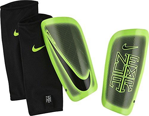 Nike nymr NK Schienbeinschoner MERC LT Grd, Unisex Erwachsene, Unisex – Erwachsene, NYMR NK MERC LT GRD, L