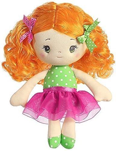 venta caliente en línea Aurora World Cutie Curls Abby Abby Abby Doll by Aurora World, Inc.  con 60% de descuento
