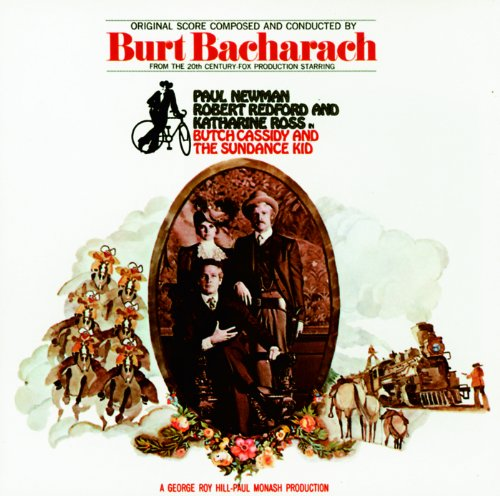 """Raindrops Keep Fallin' On My Head (Instrumental / From """"Butch Cassidy And The Sundance Kid"""" Soundtrack)"""