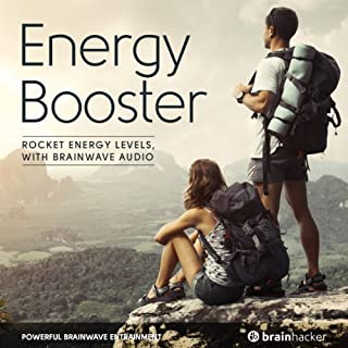 Energy Booster Session cover art