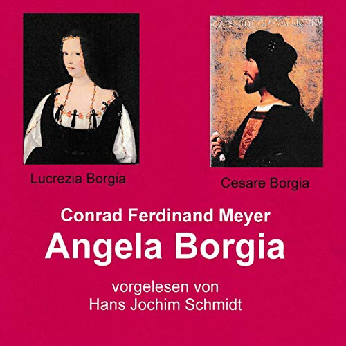 Angela Borgia cover art