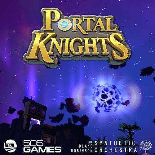 Portal Knights, Vol. 4 (Original Game Soundtrack)