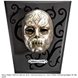 The Noble Collection Lestrange Bellatrix Todesser Maske