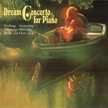 Dream Concerto for Piano