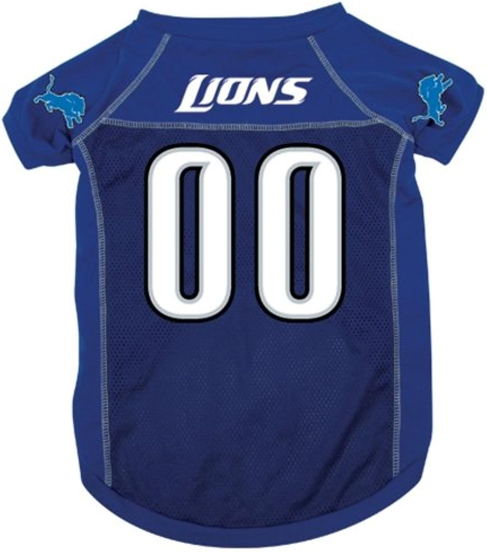 Hunter MFG Detroit Lions Dog Jersey, Medium