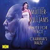 "The Chairman's Waltz (From ""Memoirs Of A Geisha"") / A Prayer For Peace (From ""Munich"") [VINYL]"