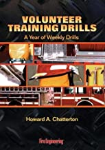 Volunteer Training Drills: A Year of Weekly Drills