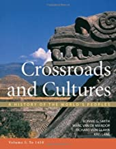 Best crossroads and cultures volume 1 Reviews
