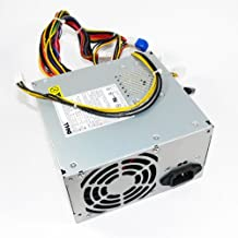 Genuine Dell 250watt Power Supply Unit PSU For Optiplex GX1, GX60, GX150, 160L, 170L, GX240, GX260, GX270, Includes Small Mini Tower(SMT), Dimension B110, 1100, 2200, 2300, 2350, 2400, 3000, 4300, 4400, 4500, 4550, 4600, 8200, 8250, 8300, PowerEdge 400SC, 500, 500SC, 600SC, 600C, Precision WorkStation 210, 220, 340, 350, 360, 400 Compatible Part Numbers: P3117, M1608, F0894, H2678, 2Y054, N2286, 8X949, M1608, 0N380, M0148, K2946, K2583, 4R656, 4G456, 2N333 Compatible Model Numbers: NPS-250FBB, NPS-250KB D, NPS-250KBB, NPS-250KB-F, PS-5251-2DFS, HP-P2507FWP, P2507FWP, NPS-250KB B, PS-5251-2DS, HP-P2507FW, HP-P2507F3CP, HP-P1457F3, DLP2507FW, HP-P2507F3C, DLP2507F3B