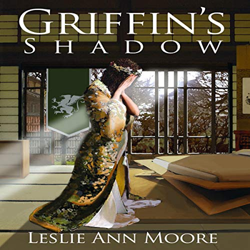 Griffin's Shadow  By  cover art