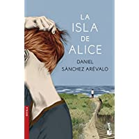La isla de Alice (Novela y Relatos)