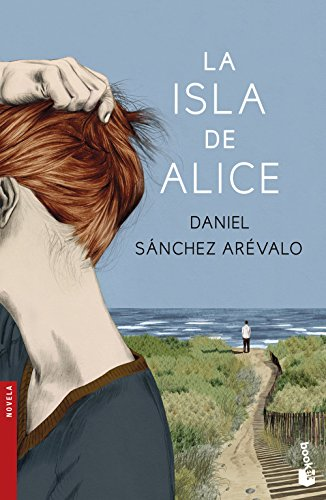 La isla de Alice (Novela y Relatos)