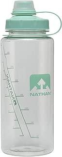 Nathan LittleShot BPA- Free Water Bottle, Narrow & Wide Mouth, 24oz/ 750ml
