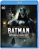 バットマン:ゴッサム・バイ・ガスライト[Blu-ray/ブルーレイ]