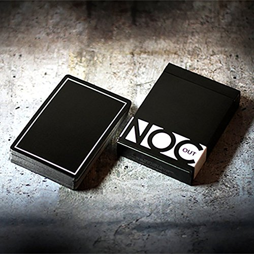 Fabbrica Magia Limited Edition NOC x Shin Lim Playing Cards