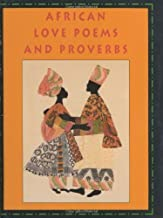 African Love Poems and Proverbs with Bookmark (Petites)