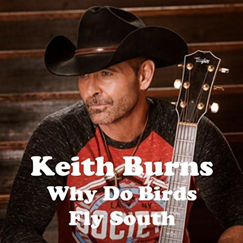 Keith Burns