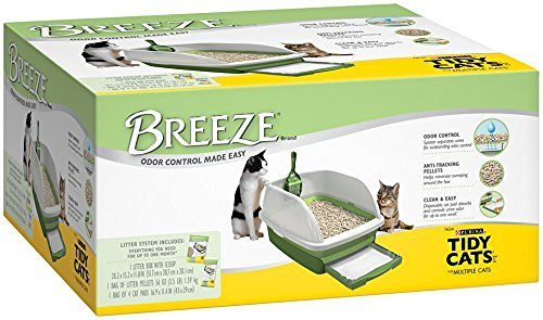 Price comparison product image Tidy Cats Cat Litter Pan