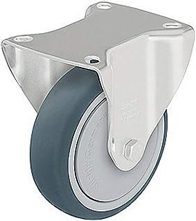 Blickle 298844 Bokwiel met polyurethaan loopvlak Uitvoering (algemeen) Bokwiel