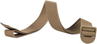 Field Straps Emergency Binding Belt Simple Belt-Mud Color