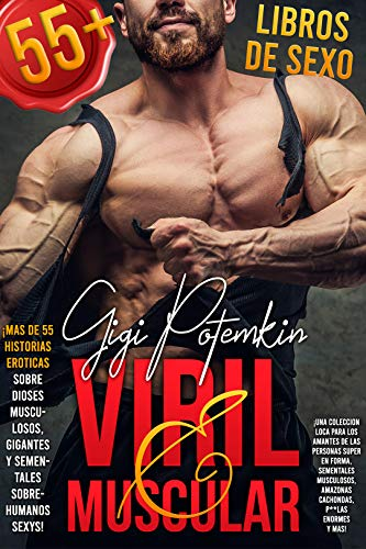 Viril y Muscular de Gigi Potemkin
