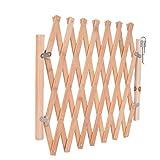 Zoom IMG-1 litthing barriera sicurezza in legno