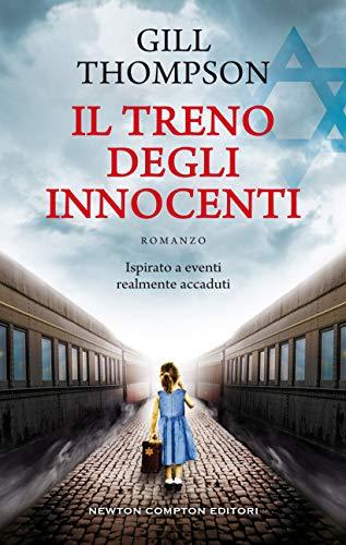 Il treno degli innocenti di [Gill Thompson ]