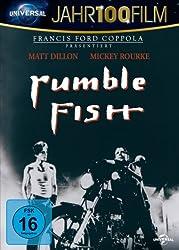 Cover Rumble Fish