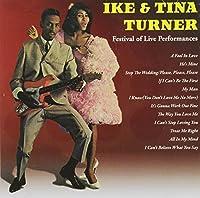 Ike & Tina Turner: Festival of Live Perf by Ike Turner & Tina (2011-06-28)