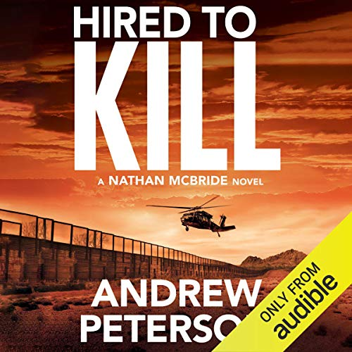 Couverture de Hired to Kill