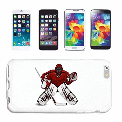 Reifen-Markt Handyhülle kompatibel für iPhone 5 / 5S Eishockey EISHOCKEYPUCK EISHOCKEYMANNSCHAFT Sport EISHOCKEYSCHLÄGER Hardcase Schutzhülle Handy Cover Smart Cov