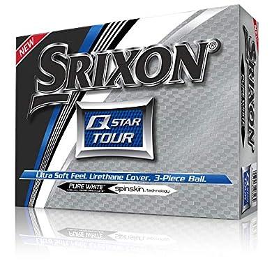 Srixon Q-Star Tour Golf