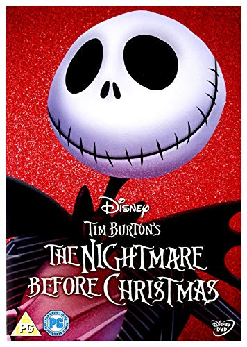 The Nightmare Before Christmas [UK IMPORT]