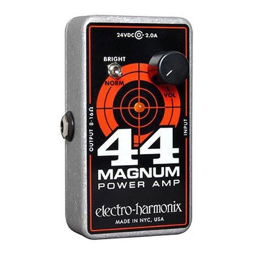 【国内正規品】 ELECTRO-HARMONIX パワーアンプ 44 Magnum
