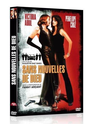 Sans nouvelles de Dieu [Francia] [DVD]