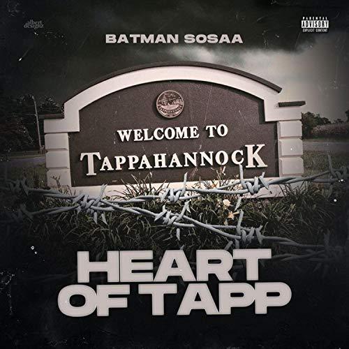 Heart Of Tapp [Explicit]