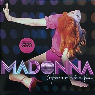 Madonna - Confessions On A Dance Floor - Warner Bros. Records - 9362-49460-1