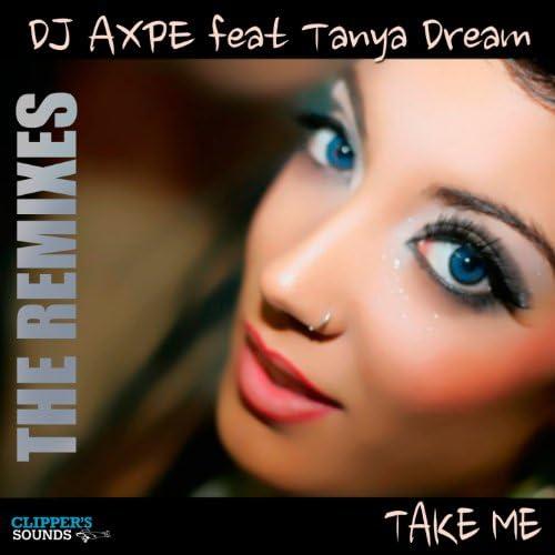 DJ Axpe, Tanya Dream