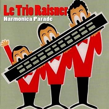 Harmonica Hits