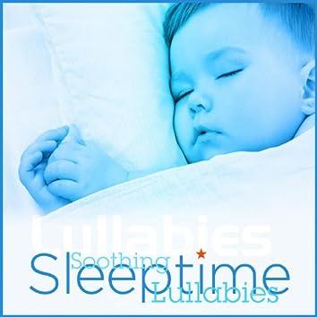 Soothing Sleeptime Lullabies