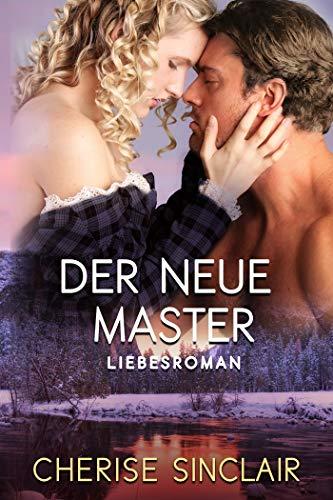 Der neue Master (California Masters 4)