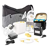 New Medela Pump in Style with MaxFlow, Electric Breast Pump Closed...