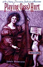 Playing (less) Hurt by Janet Horvath (2006-01-30)
