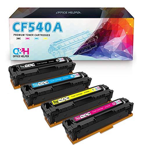 impresoras hp color laserjet pro mfp online
