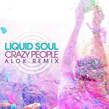 Crazy People (Alok Remix)