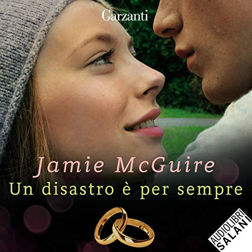 Un disastro è per sempre     Uno splendido disastro 3              By:                                                                                                                                 Jamie McGuire                               Narrated by:                                                                                                                                 Tania De Domenico                      Length: 3 hrs and 1 min     Not rated yet     Overall 0.0